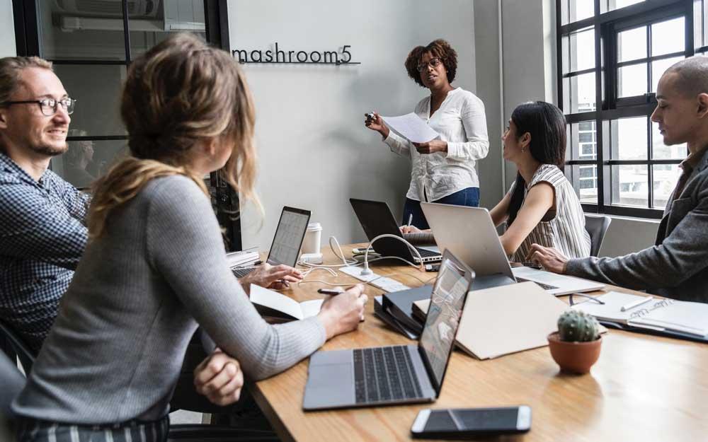 Curriculum vitae maken. 9 tips voor succes.